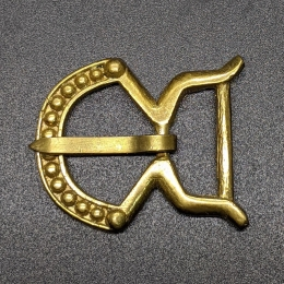 R05 buckle from Hungary
